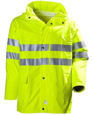 Hi Vis 2H Command Jacket