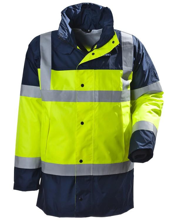 Bicolor T2H Rueda Jacket