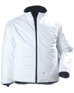 Ali Quilted Jacket Without...