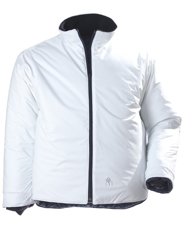 Ali Quilted Jacket Without Pocket