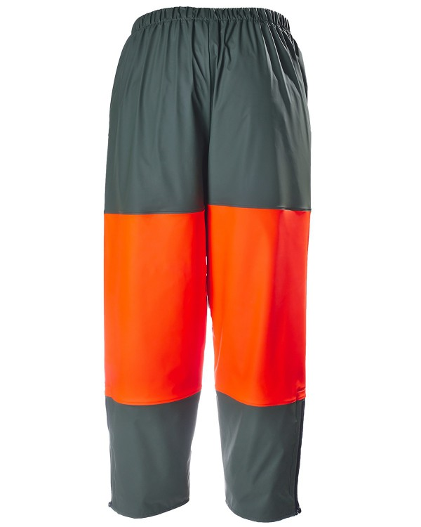Hunting Bicolor Trouser