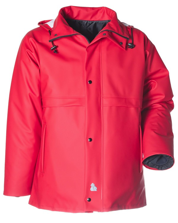 Quilted Jacket G30