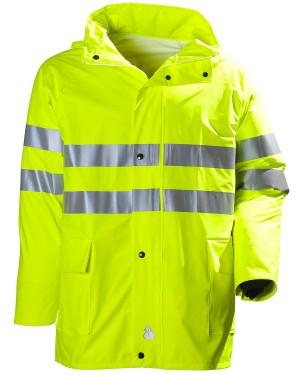 Hi Vis 2H Command Jacket