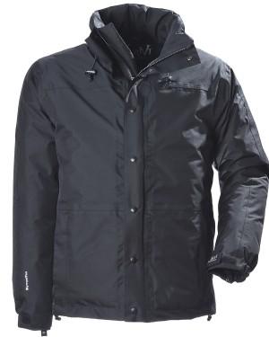 Paris Jacket